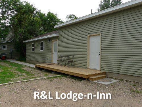 R&L Lodge-N-Inn Slide Image