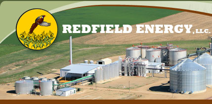 Redfield Energy, LLC Logo